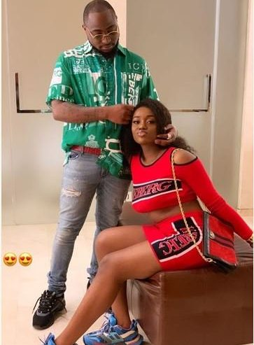 DAVIDO SET TO WED CHIOMA AS THEY GO FOR INTRODUCTION