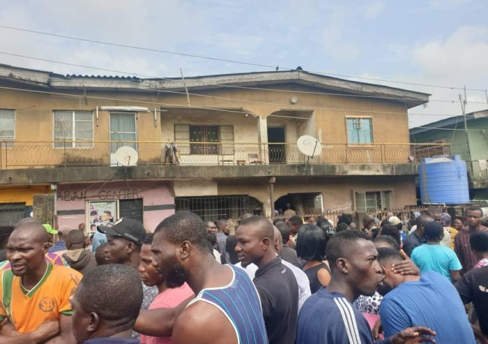 Family Alongside Pregnant Guest Found Dead in Lagos