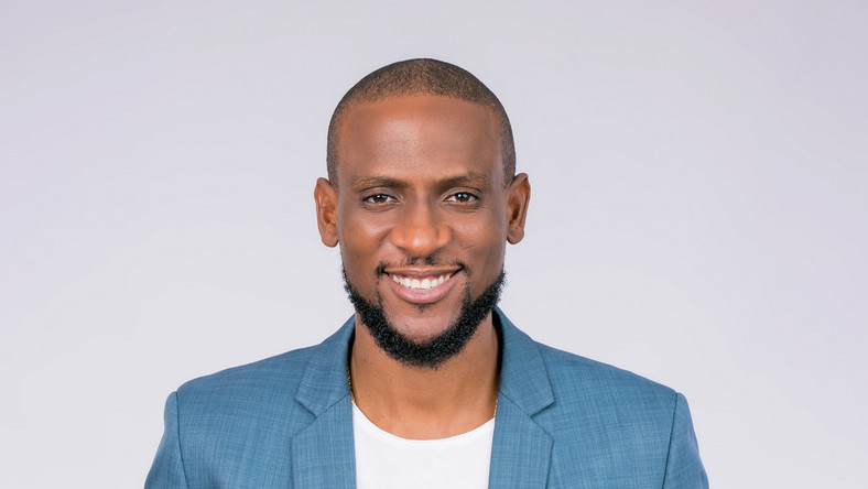 BBNaija: Omashola's Dad Asks Viewers To Vote For His Son