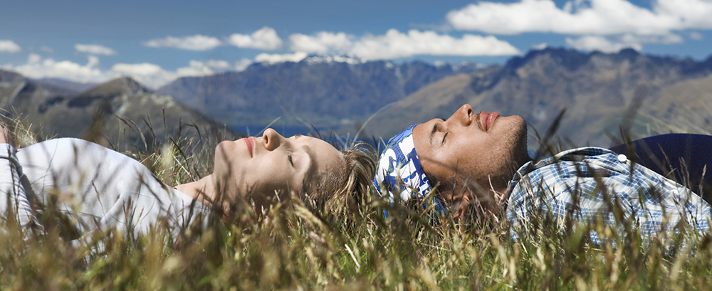 How To Sleep Better At Higher Altitude