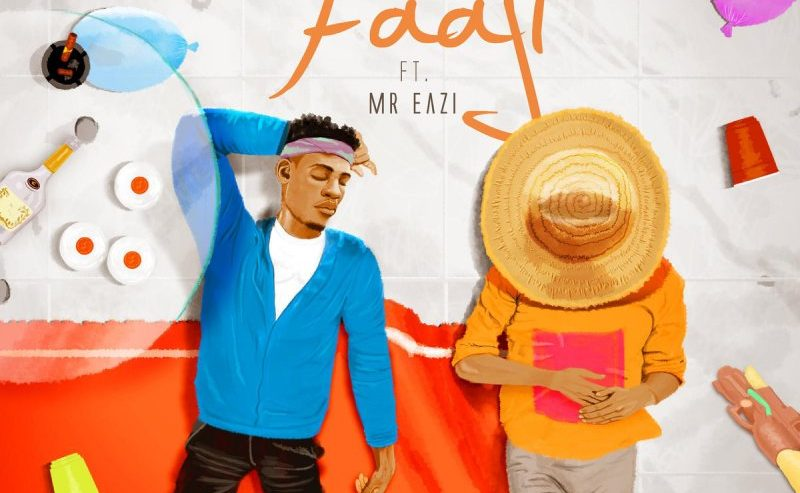 Lyrics of Joeboy - Faaji ft Mr Eazi