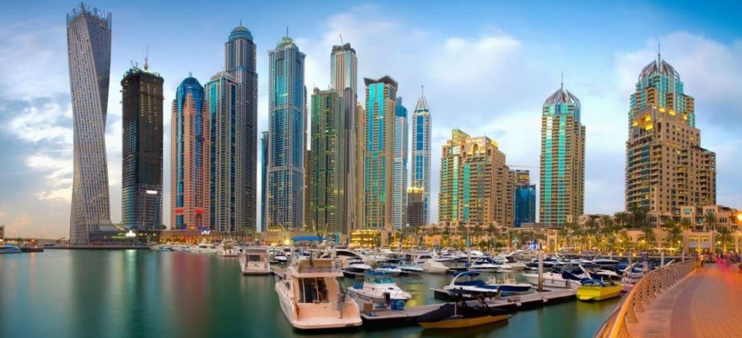 Top Places in Dubai that you must visit before you die