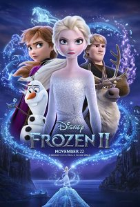 FROZEN II: Hollywood movie Mp4 Download