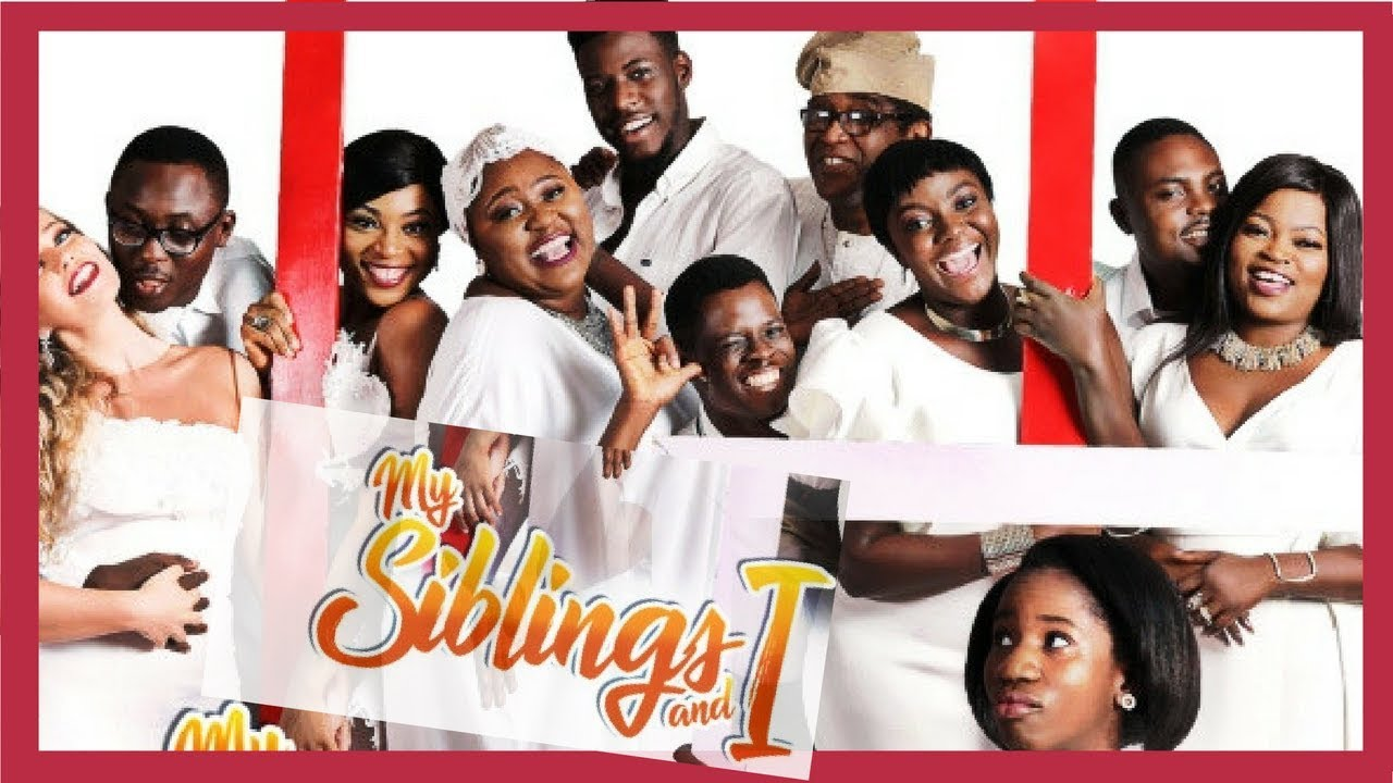 Watch and Download Latest Episodes of MY SIBLINGS AND I tv series