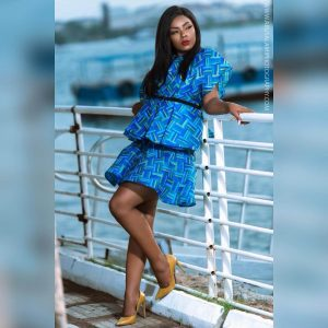 Chioma Chukwuka Age Biography and Net worth