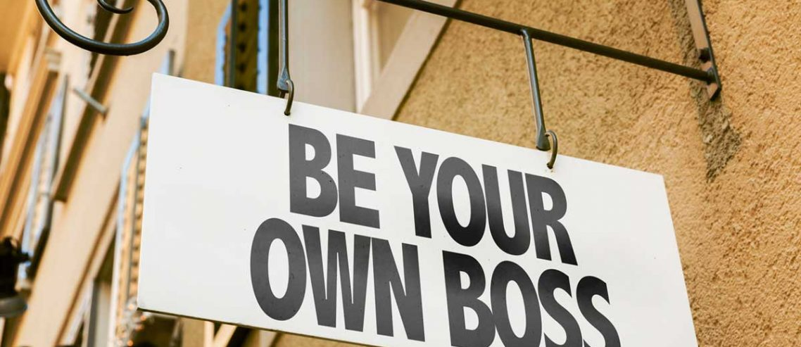5 Easy Steps to Start your own Business
