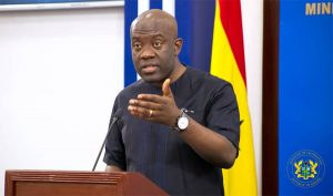 Ghana deports 700 Nigerians involved in fraud, prostitution and robbery