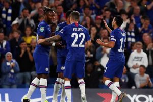 HOT! Chelsea duo loses young player award