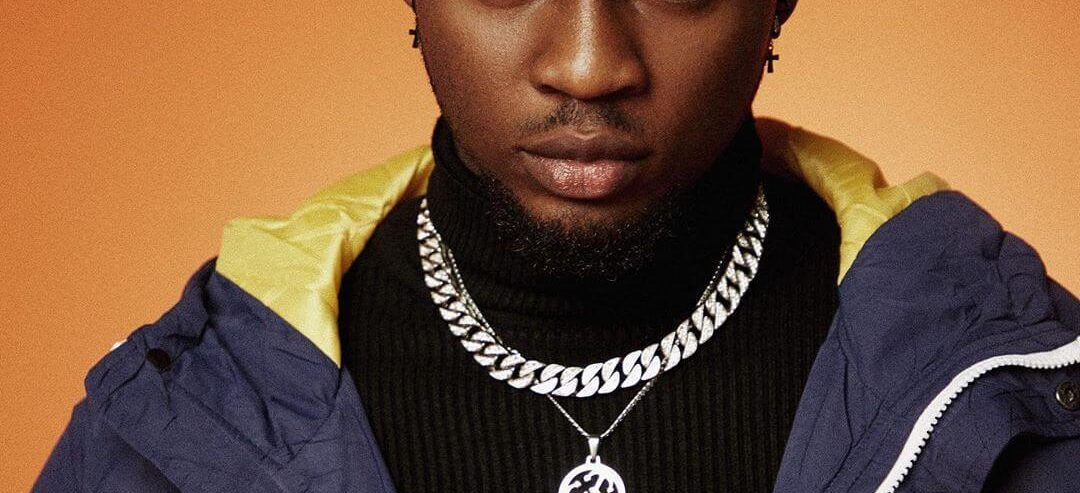 Omah Lay Age Biography and Net worth