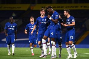 Top 5 Players Chelsea Could Sign In Summer 2020