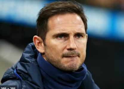 Chelsea to sell 'FIVE DEFENDERS' as frustrated Lampard starts summer clearout