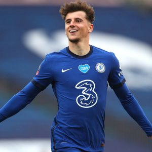 Chelsea star, Mason Mount admits it was difficult for him to face Thiago Alcantara