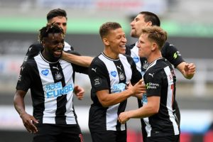 Newcastle United will complete signing this week, agreement reached