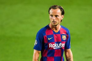 Popular Croatian star, completes move to Sevilla from Barcelona