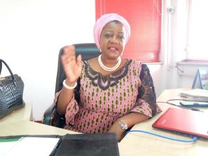70 CSO's Reject Lauretta Onochie's Appointment as INEC Commissioner