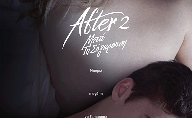 Download: After We Collided (2020) Full Movie Mp4