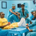 Download Olamide - At Your Service (Full Lyrics)