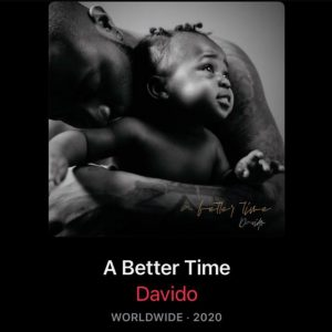 Lyrics of Davido - The Best ft Mayorkun