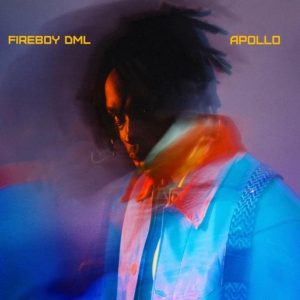 Lyrics of Fireboy DML - Go Away