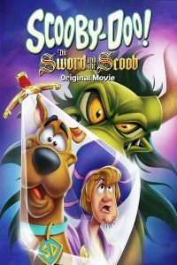 Download Hollywood Movie; Scooby-Doo! The Sword and the Scoob (2021)