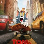 Download Hollywood Movie; Tom & Jerry (2021)