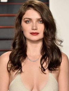 Eve Hewson Age Biography & Net worth