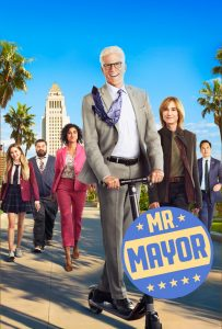 See Full Cast of MR. MAYOR Tv Series