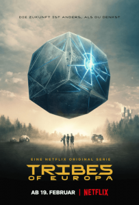 See Full Cast of TRIBES OF EUROPA Tv Series