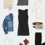 Spring Outfits; 5 Things You Need In Your Wardrobe Right Now