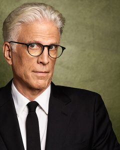 Ted Danson as Neil Bremer