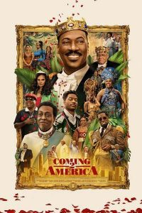Download Hollywood Movie; Coming 2 America (2021)