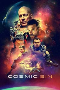 Download Hollywood Movie; Cosmic Sin (2021)