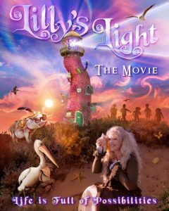 Download Hollywood Movie; Lilly's Light The Movie (2020)