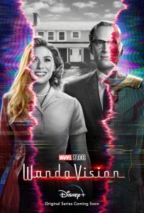Download WandaVision Season 1 Episode 1 – 8