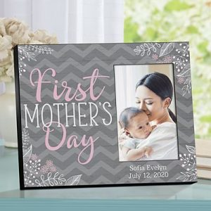 First Mother's Day Gifts Every New Mom Will Love