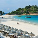 Island Resort Attractions and Their Exclusive Investment Opportunities
