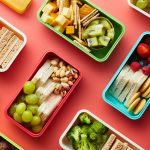 How to Eat Healthy When You're Time Poor